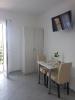 201 studio apartment (double bed)