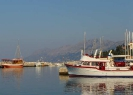 Small Baska Port